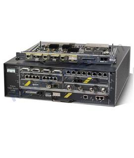 CISCO 7206 VXR