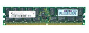 رم سرور ddr2 hp 4GB PC2-5300