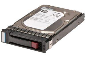 هارد سرور 15K 300GB LFF hp