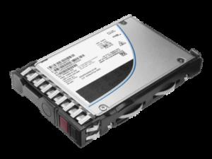 هارد SSD سرور 480GB SATA 6G HP