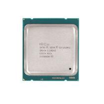 سی پی یو اینتل Xeon E5-2620-V2