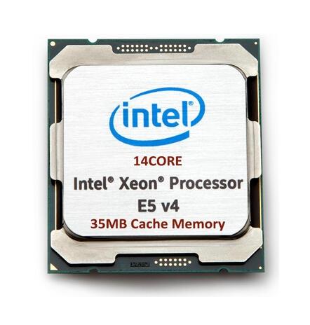 سی پی یو سرور Intel Xeon E5-2680 v4