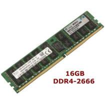 رم سرور اچ پی HP 16GB DDR4-2666