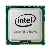 سی پی یو سرور Intel Xeon E5-2650 v2