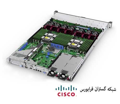 سرور HP ProLiant DL360 Gen10