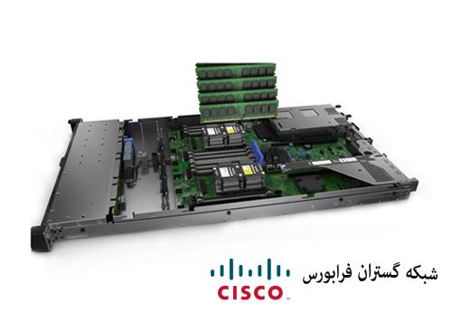 سرور اچ پی HP DL360 G10